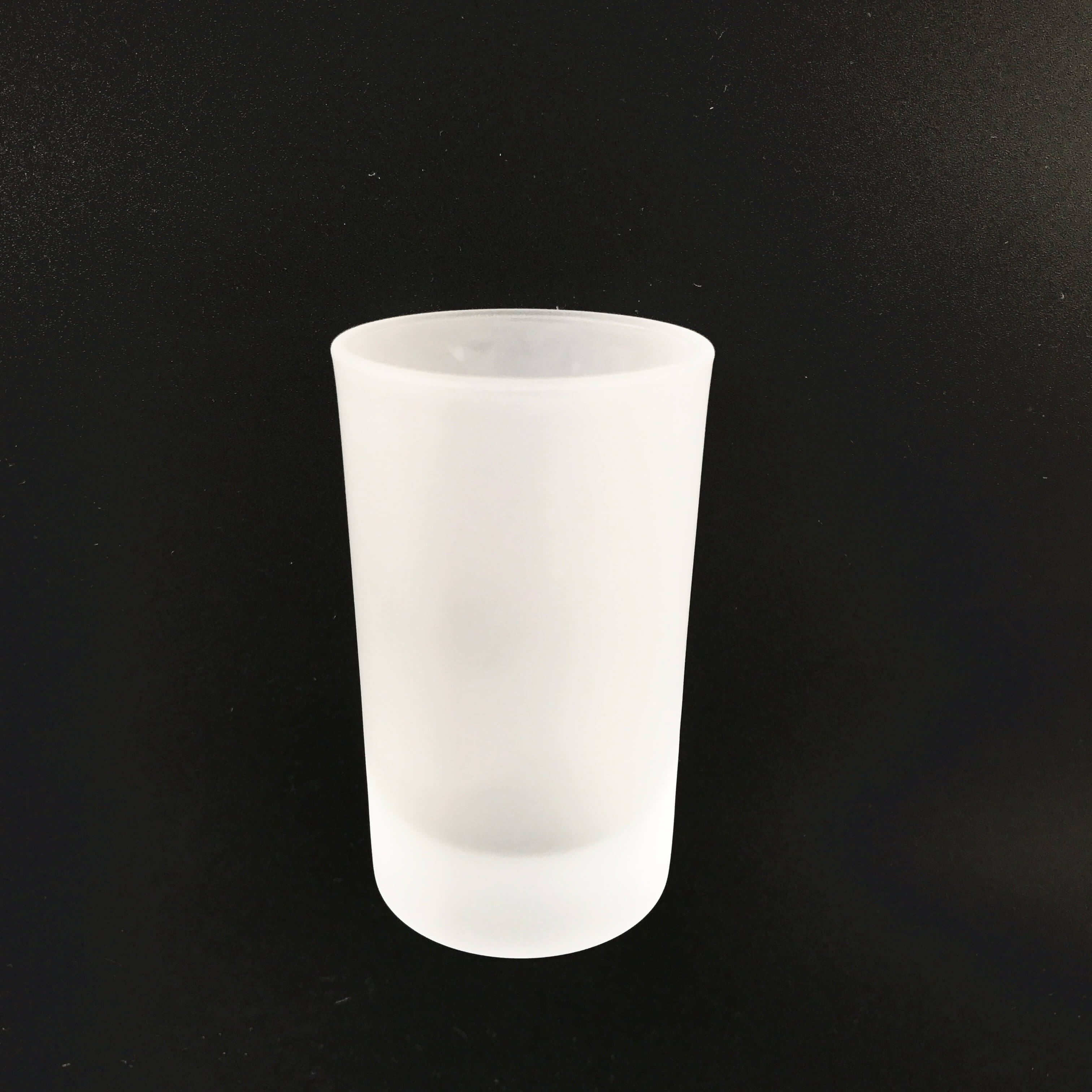 Frosted Shot Glasses 2 6oz 75ml Its Glassware Specialist